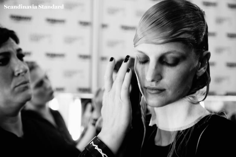 Barbara i Gongini - Copenhagen Fashion Week SS16   Scandinavia Standard 1