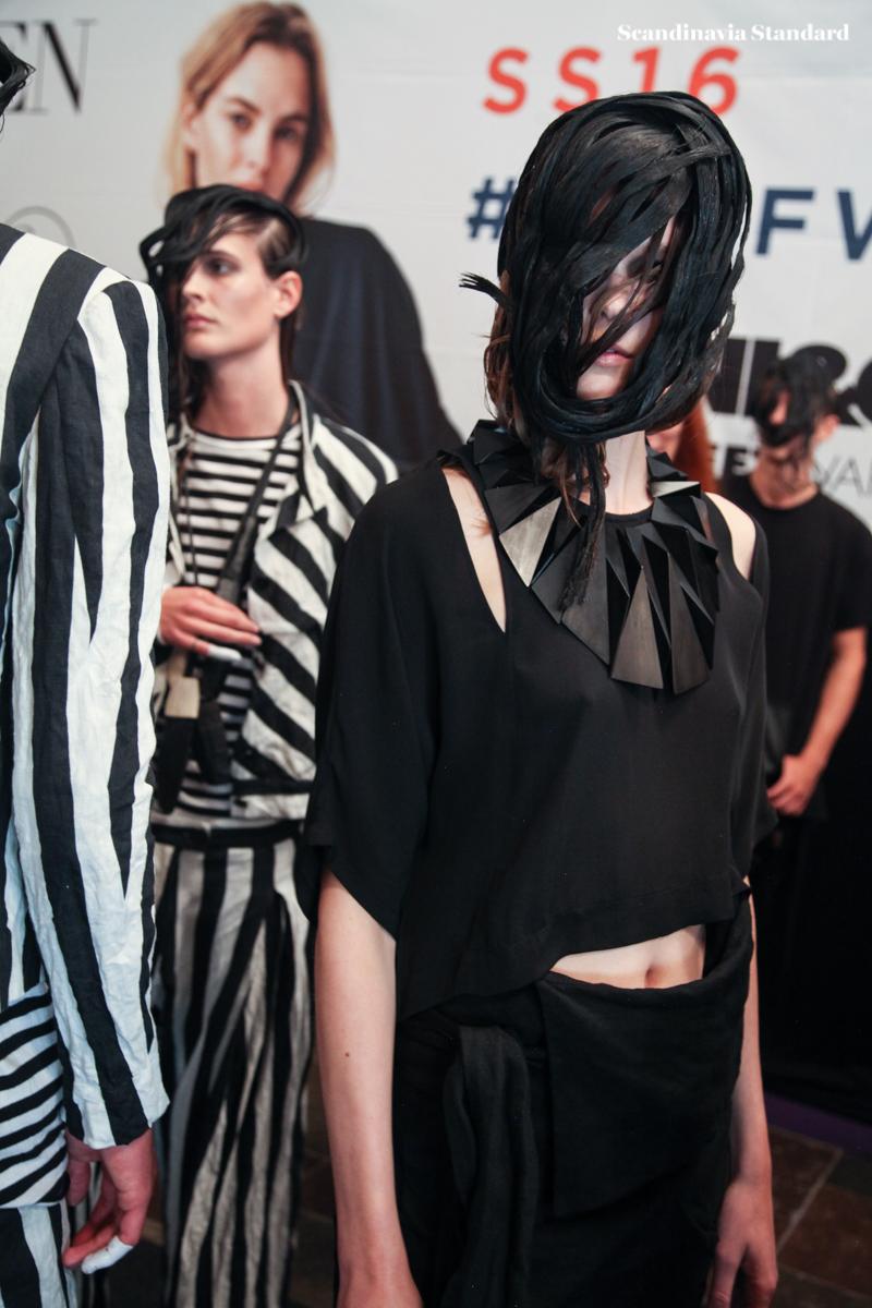 Barbara i Gongini - Copenhagen Fashion Week SS16   Scandinavia Standard 10