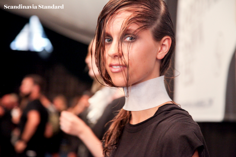 Barbara i Gongini - Copenhagen Fashion Week SS16   Scandinavia Standard 3