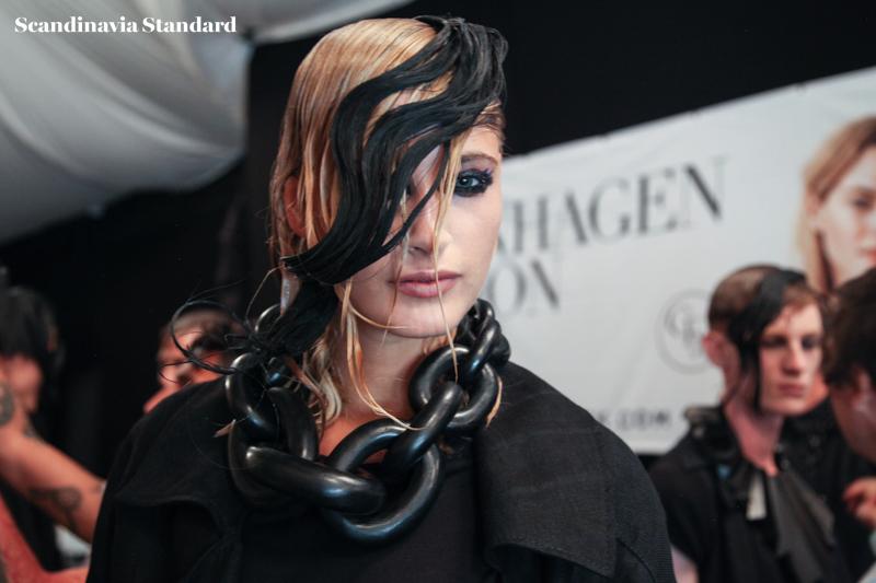 Barbara i Gongini - Copenhagen Fashion Week SS16   Scandinavia Standard 9