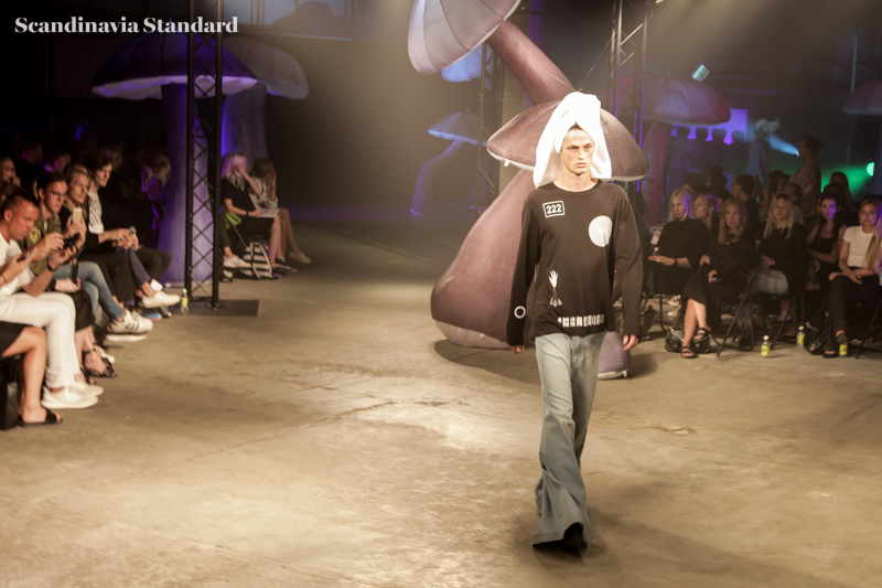 Cheap Monday SS16 - Stockholm Fashion Week | Scandinavia Standard