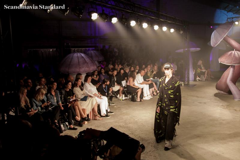 Cheap Monday at Stockholm Fashion Week | Scandinavia Standard