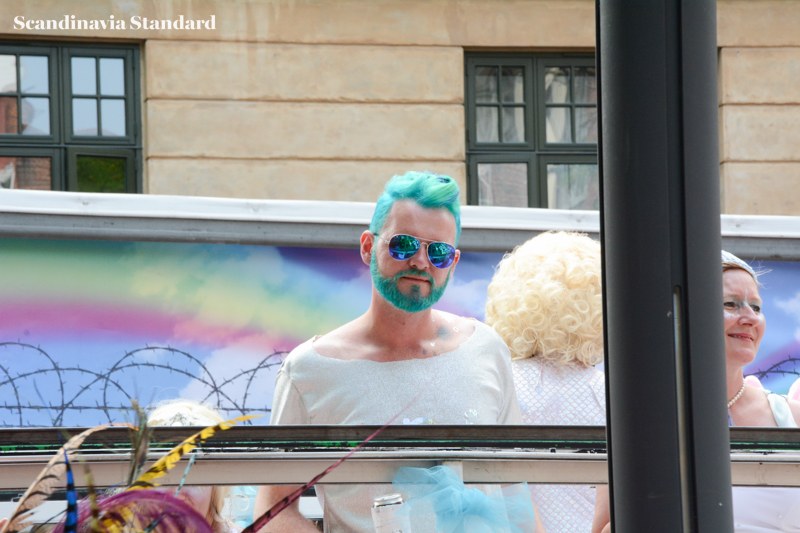 Copenhagen Pride Parade 2015 | Scandinavia Standard 1
