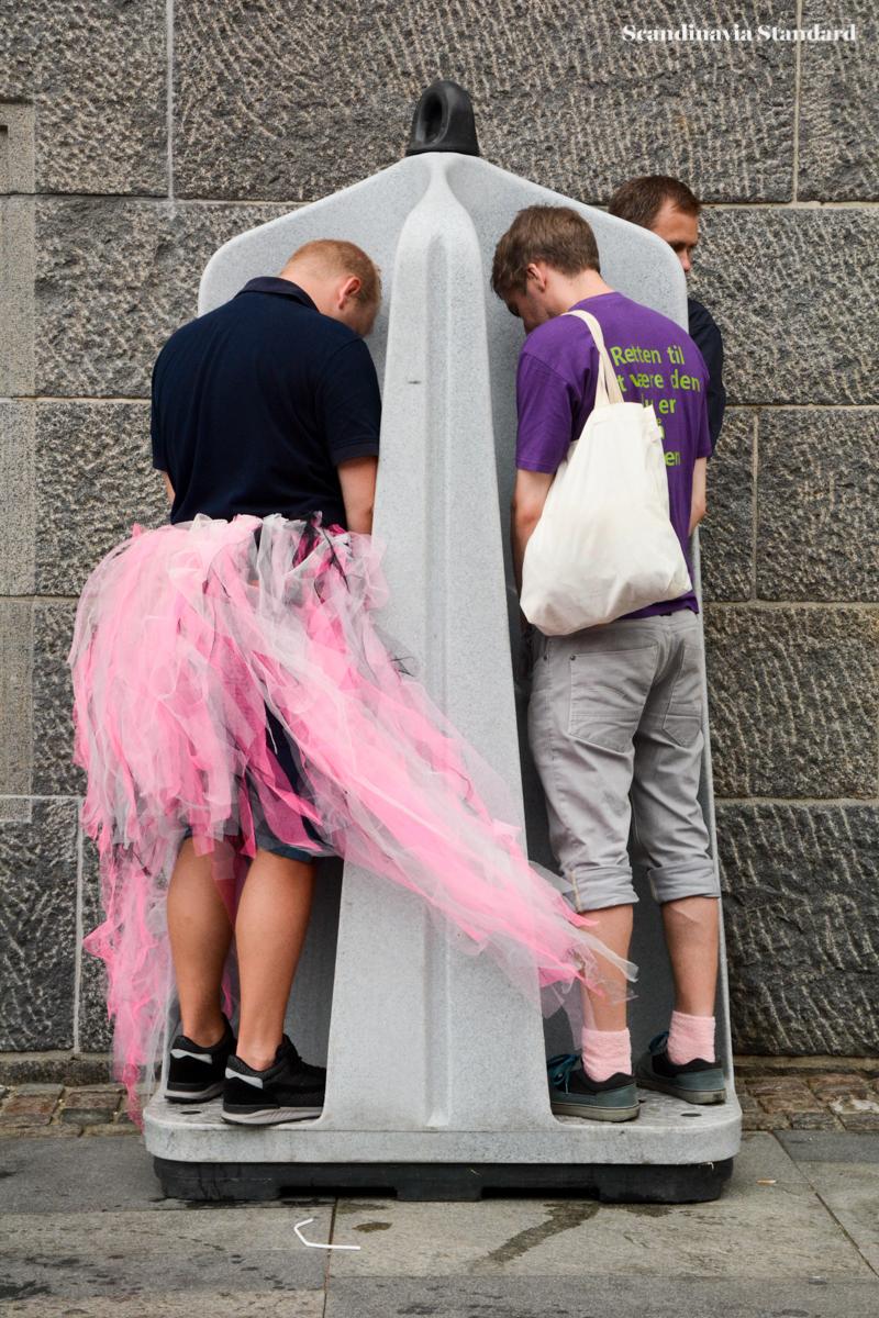 Copenhagen Pride Parade 2015 | Scandinavia Standard 14
