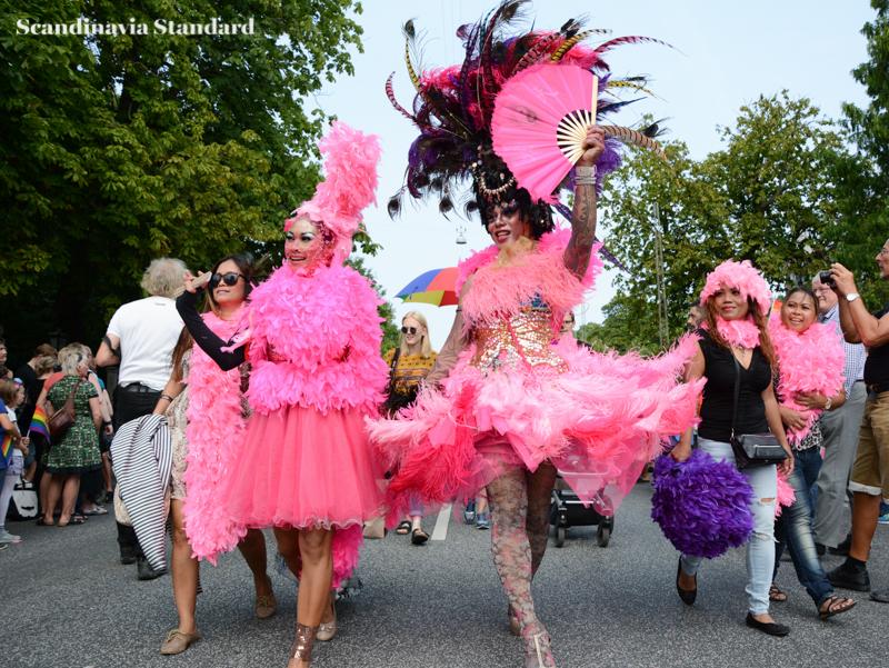 Copenhagen Pride Parade 2015 | Scandinavia Standard 2
