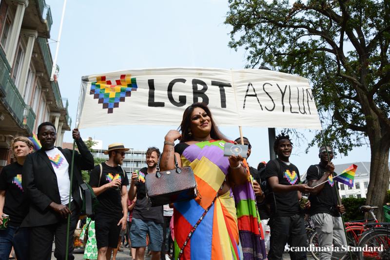 Copenhagen Pride Parade 2015 | Scandinavia Standard 3