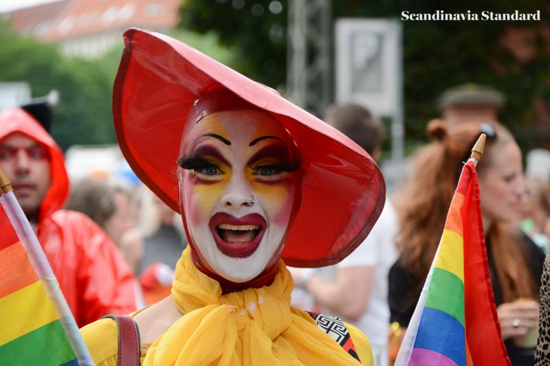 Copenhagen Pride Parade 2015 | Scandinavia Standard 9