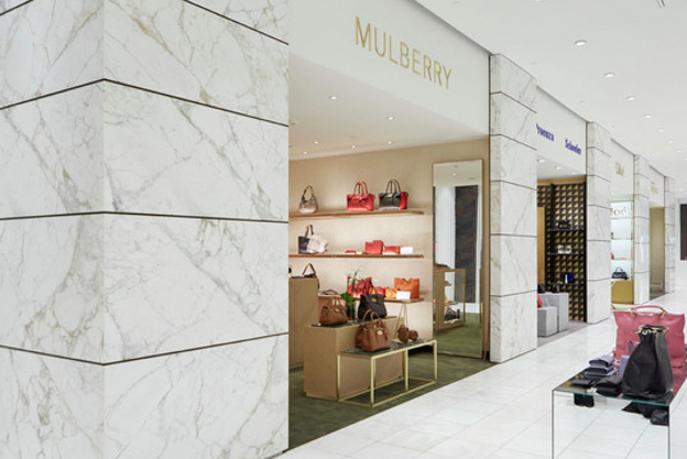 FASHION NIGHT OUT - CFF - Mulberry Copenhagen