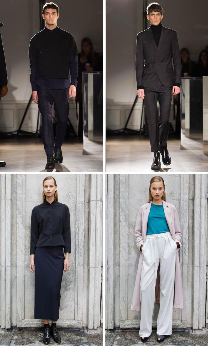 FILIPPA K - Stockholm Fashion Week Designers to Know - Scandinavia Standard