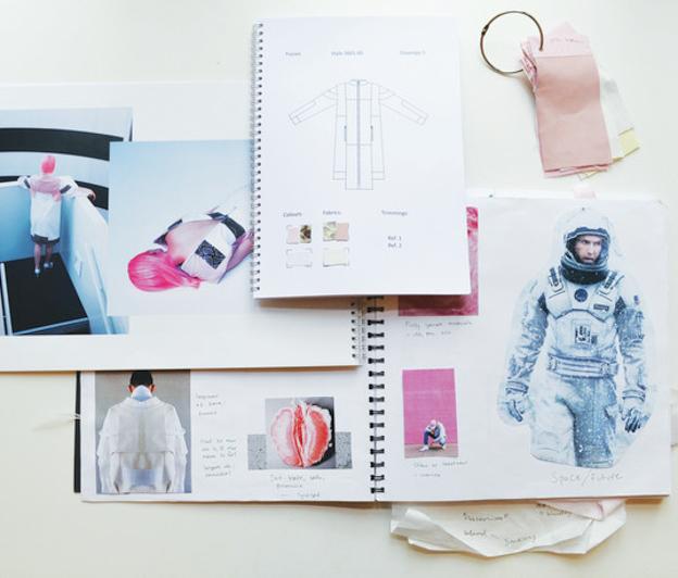 Academy Of Fashion Design Copenhagen