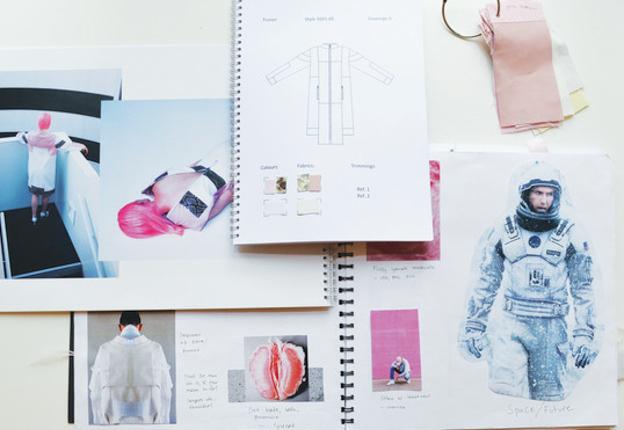 Fashion Design Academy Graduate Exhibition