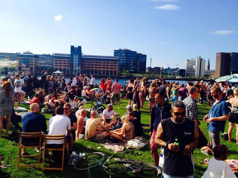 HYGGE AT BRYGGE - August 2015 Whats on Copenhagen   Scandianvia Standard