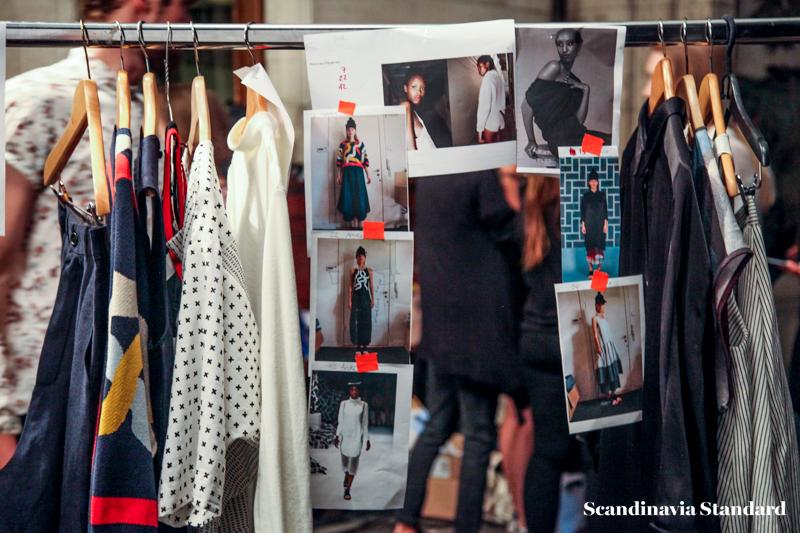 Henrik Vibskov - Copenhagen Fashion Week SS16 | Scandinavia Standard 1