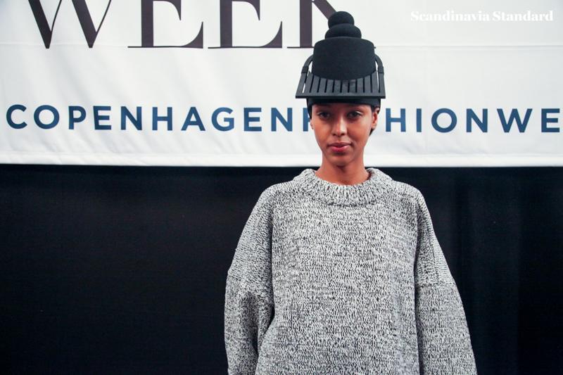 Henrik Vibskov - Copenhagen Fashion Week SS16 | Scandinavia Standard 10
