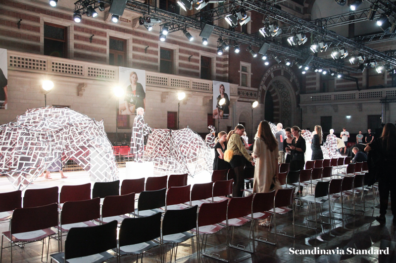 Henrik Vibskov - Copenhagen Fashion Week SS16 | Scandinavia Standard 2