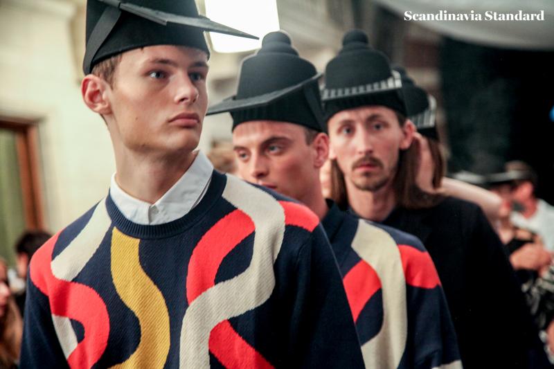 Henrik Vibskov - Copenhagen Fashion Week SS16 | Scandinavia Standard 6