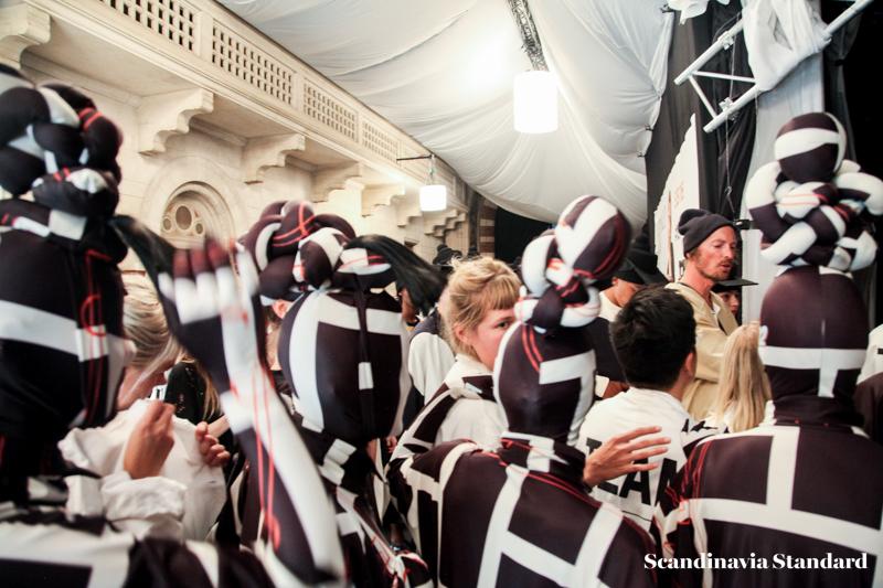 Henrik Vibskov - Copenhagen Fashion Week SS16 | Scandinavia Standard 7
