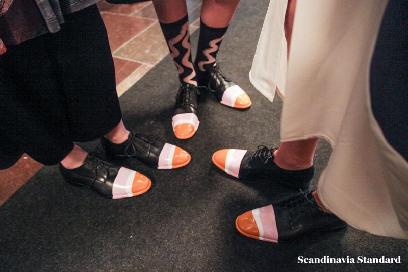 Henrik Vibskov - Copenhagen Fashion Week SS16 | Scandinavia Standard 9