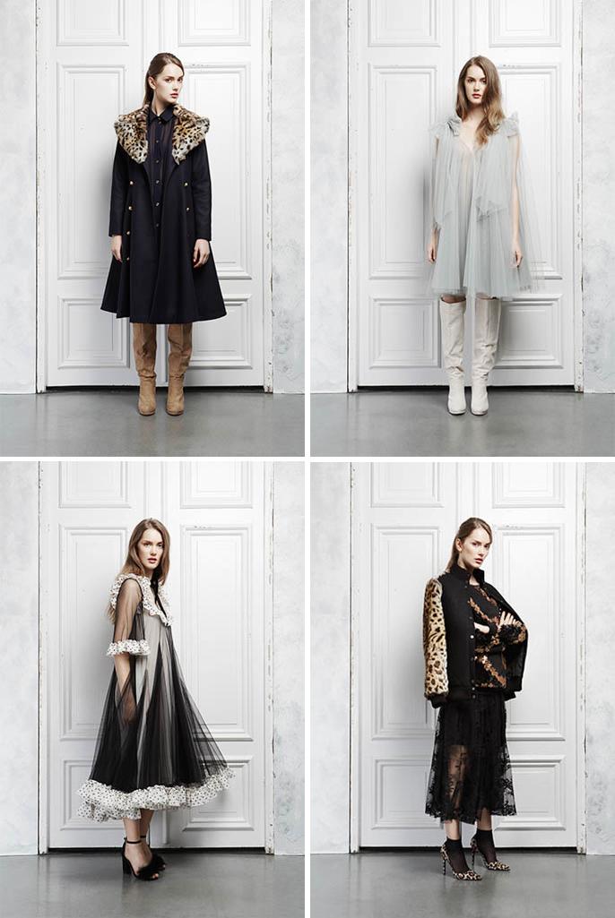 IDA SJOSTEDT - Stockholm Fashion Week Designers to Know - Scandinavia Standard