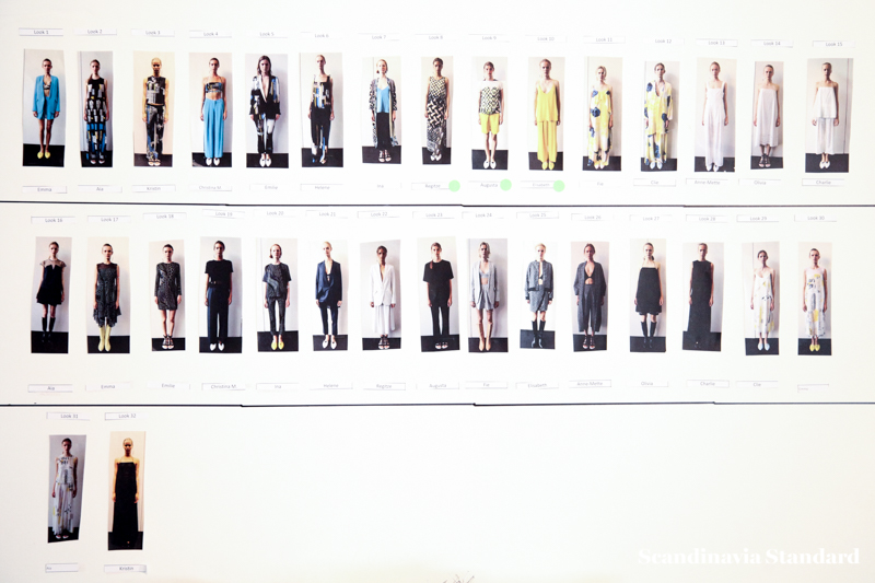 Lala Berlin - Copenhagen Fashion Week SS16   Scandinavia Standard 1
