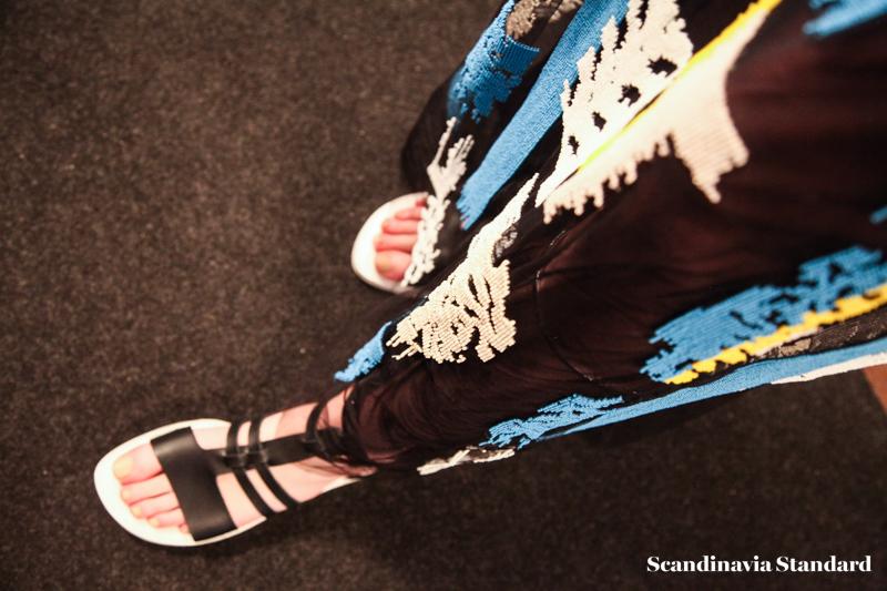 Lala Berlin - Copenhagen Fashion Week SS16   Scandinavia Standard 5