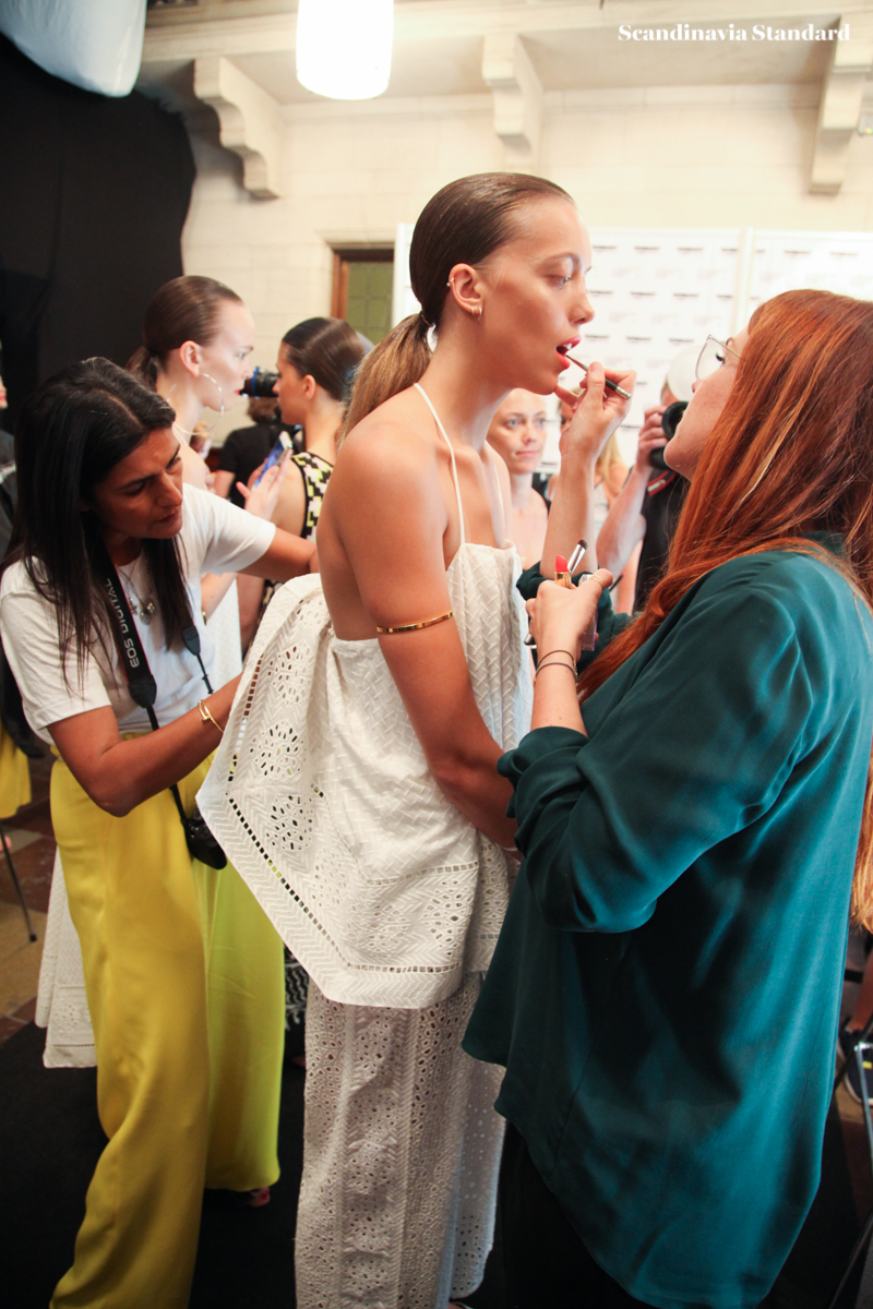 Lala Berlin - Copenhagen Fashion Week SS16   Scandinavia Standard 6
