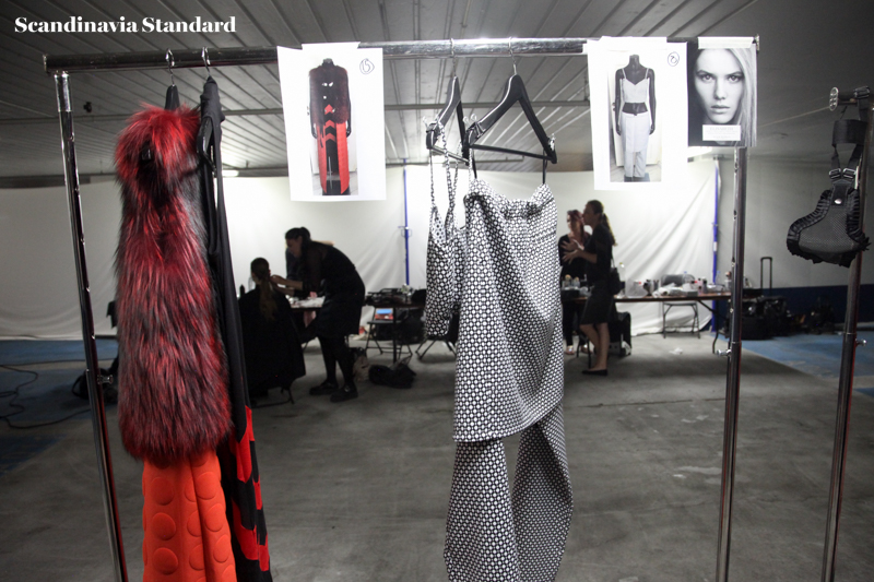 Maikel Tawadros - Copenhagen Fashion Week SS16 | Scandinavia Standard 3