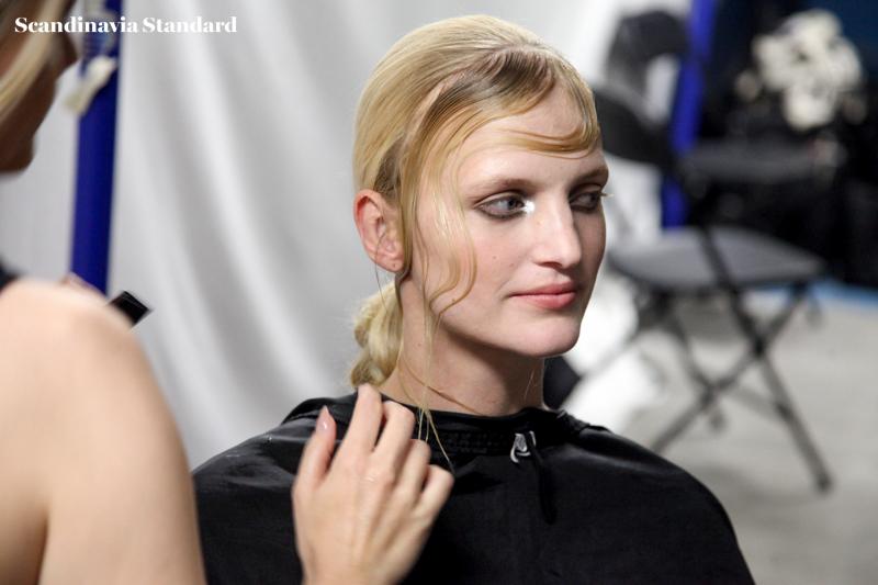 Maikel Tawadros - Copenhagen Fashion Week SS16 | Scandinavia Standard 4