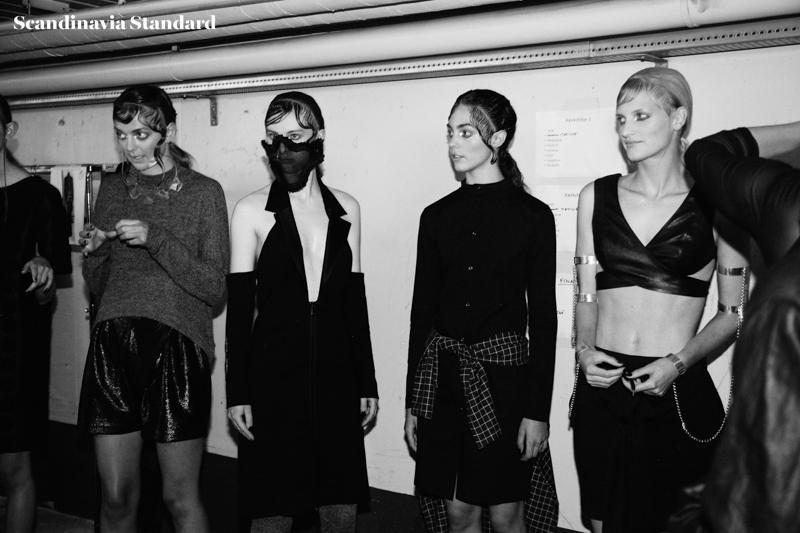 Maikel Tawadros - Copenhagen Fashion Week SS16 | Scandinavia Standard 4b