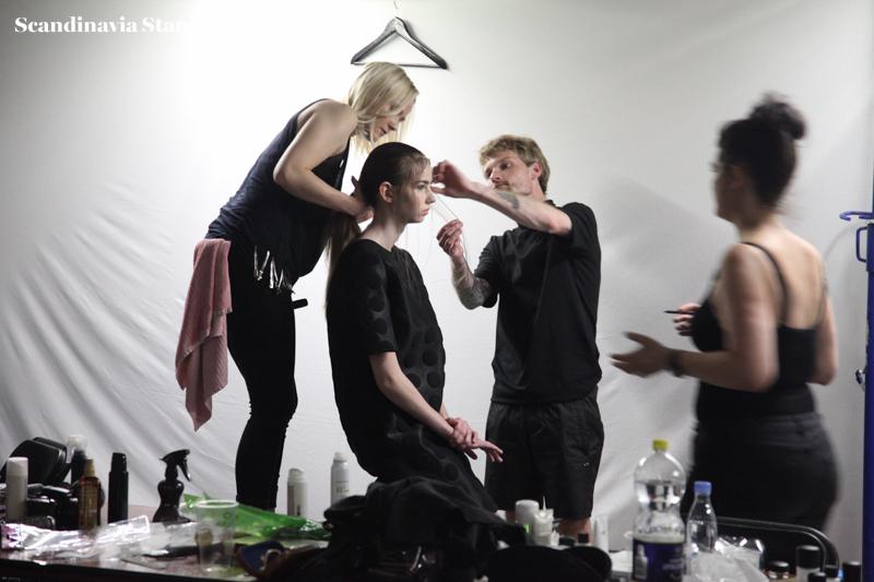 Maikel Tawadros - Copenhagen Fashion Week SS16 | Scandinavia Standard 5
