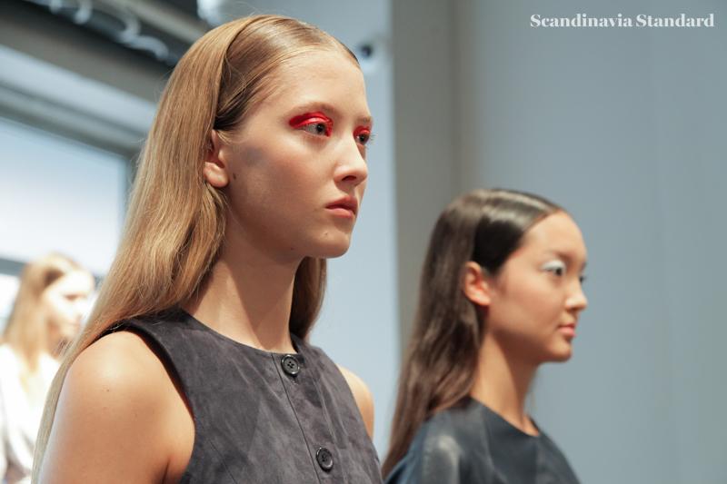 STAND Models - Stockholm Fashion Week | Scandinavia Standard