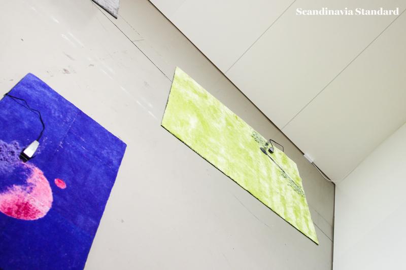 Stefan Auberg rugs at northmodern | Scandinavia Standard