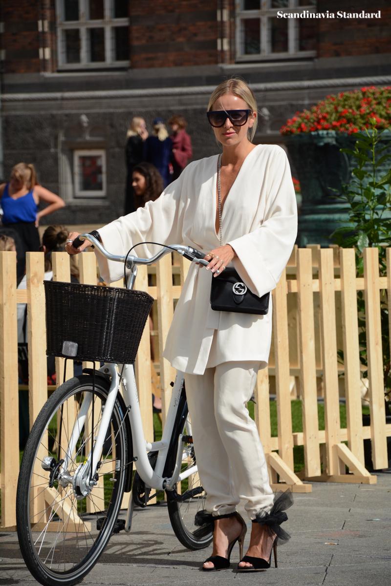The Best Copenhagen Streetstyle SS16 by Josef Brock | Scandinavia Standard -03-2