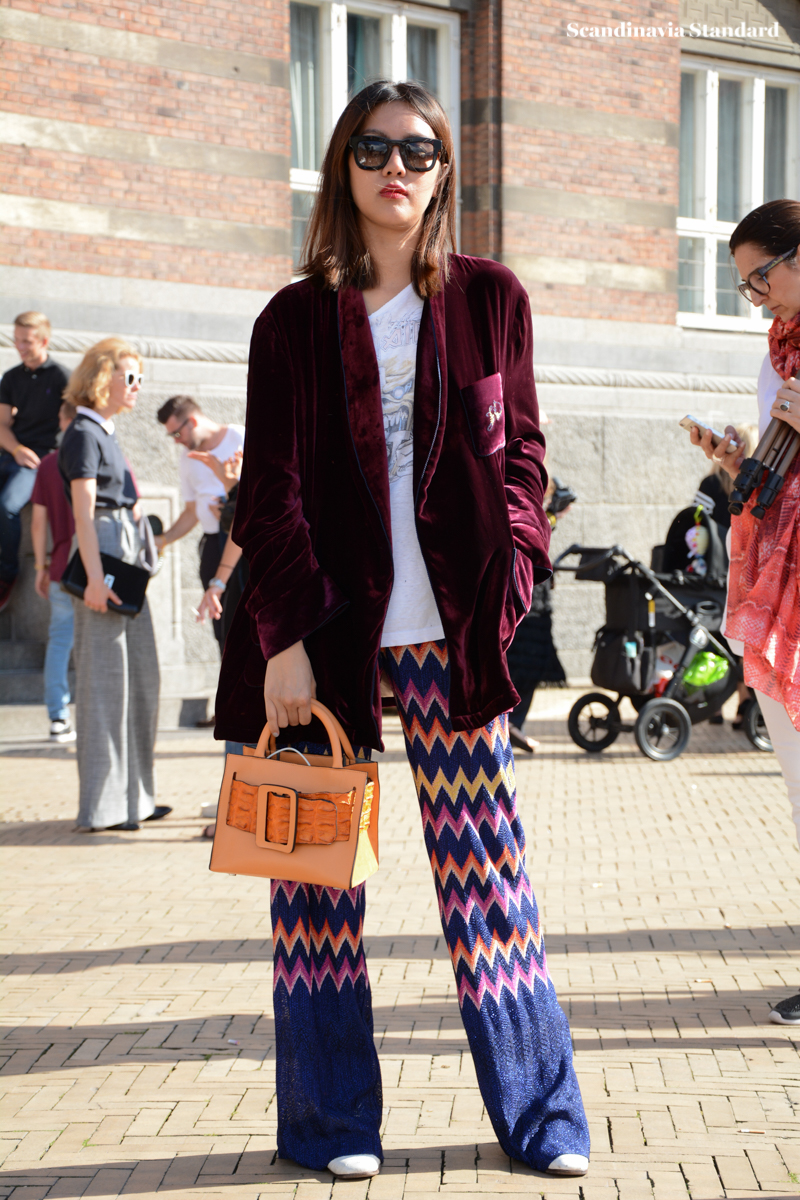 The Best Copenhagen Streetstyle SS16 by Josef Brock | Scandinavia Standard -05