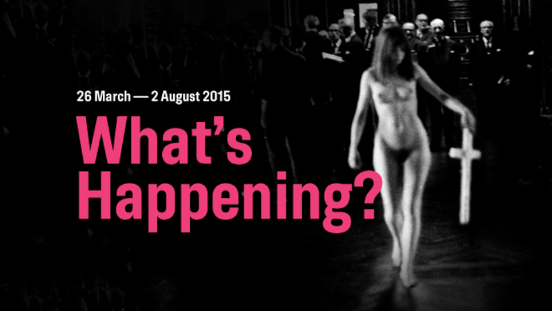 WHATS HAPPENING AT STATENS MUSEM FOR KUNST- August 2015 Whats on Copenhagen | Scandianvia Standard