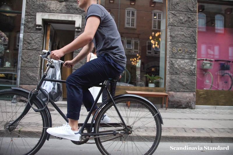 Boyy Boutique Copenhagen - Bike | Scandinavia Standard