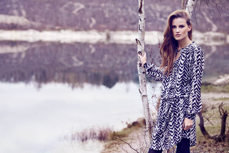 Dea Kudibal - Danish Fashion in China   Scandinavia Standard - Image 1