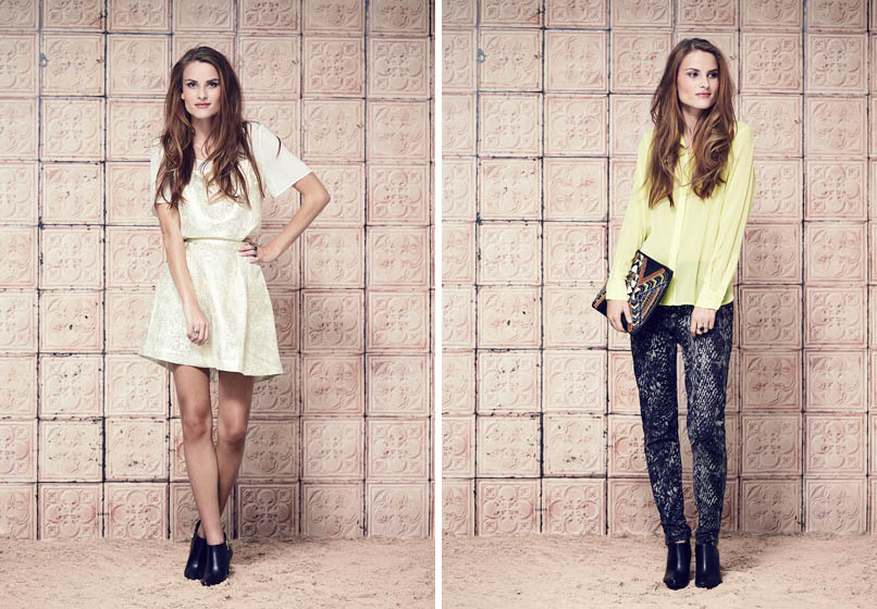 Dea Kudibal - Danish Fashion in China   Scandinavia Standard - Image 5 copy