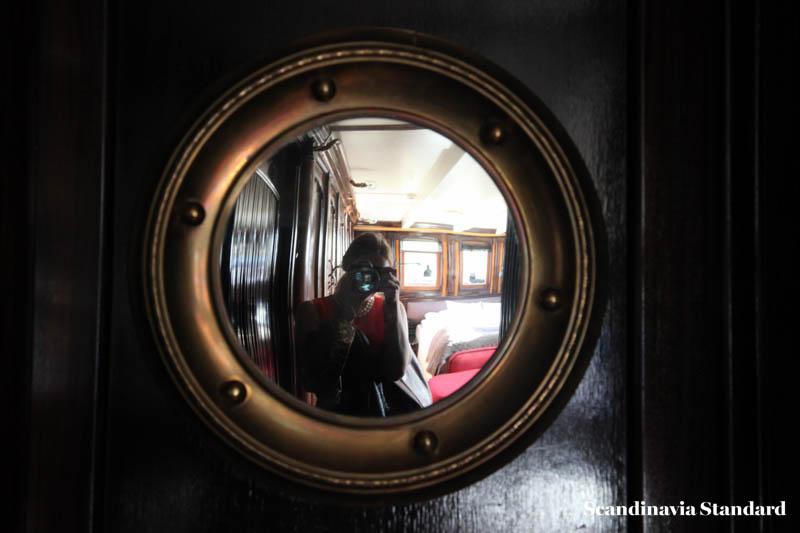Prince van Orangiën Boat and The Slip - Stockholm | Scandinavia Standard 10