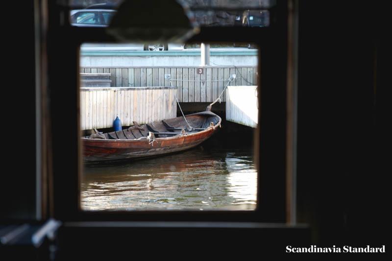 Prince van Orangiën Boat and The Slip - Stockholm | Scandinavia Standard 8
