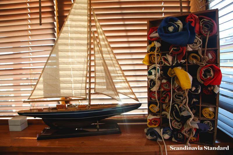 Prince van Orangiën Boat and The Slip - Stockholm | Scandinavia Standard 9