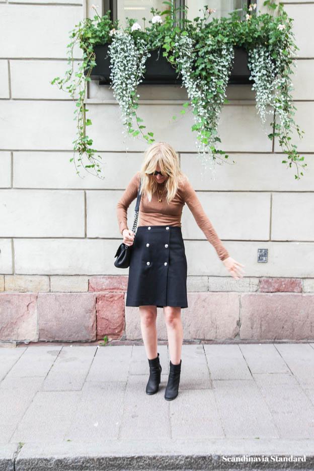 Stockholm Fashion Week SS16 Street Style | Scandinavia Standard - 10
