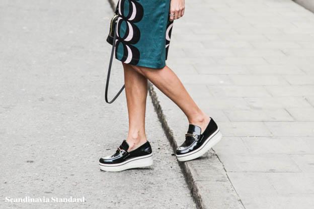 Stockholm Fashion Week SS16 Street Style | Scandinavia Standard - 11