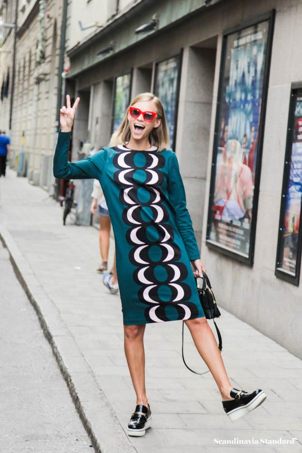 Stockholm Fashion Week SS16 Street Style | Scandinavia Standard - 12