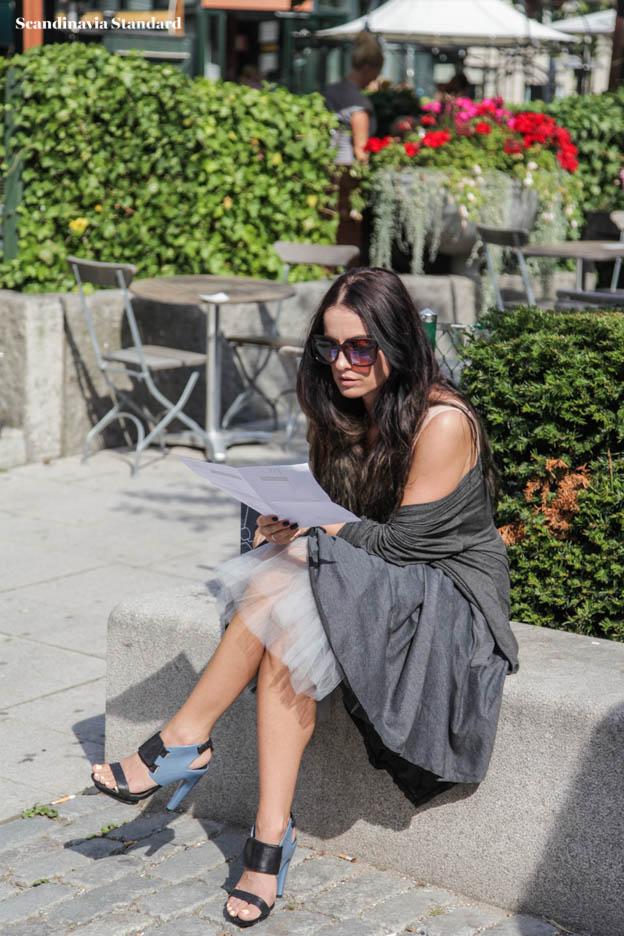 Stockholm Fashion Week SS16 Street Style | Scandinavia Standard - 13