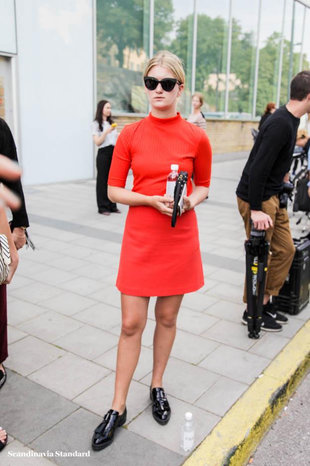 Stockholm Fashion Week SS16 Street Style | Scandinavia Standard - 20