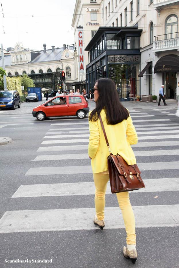 Stockholm Fashion Week SS16 Street Style | Scandinavia Standard - 26