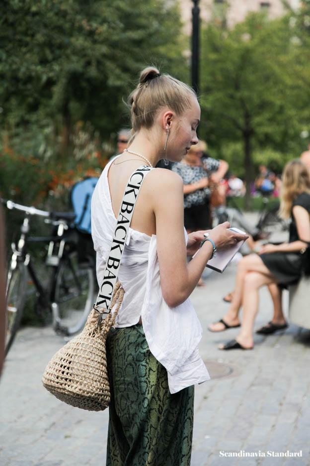 Stockholm Fashion Week SS16 Street Style | Scandinavia Standard - 4