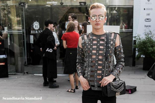 Stockholm Fashion Week SS16 Street Style | Scandinavia Standard - 7