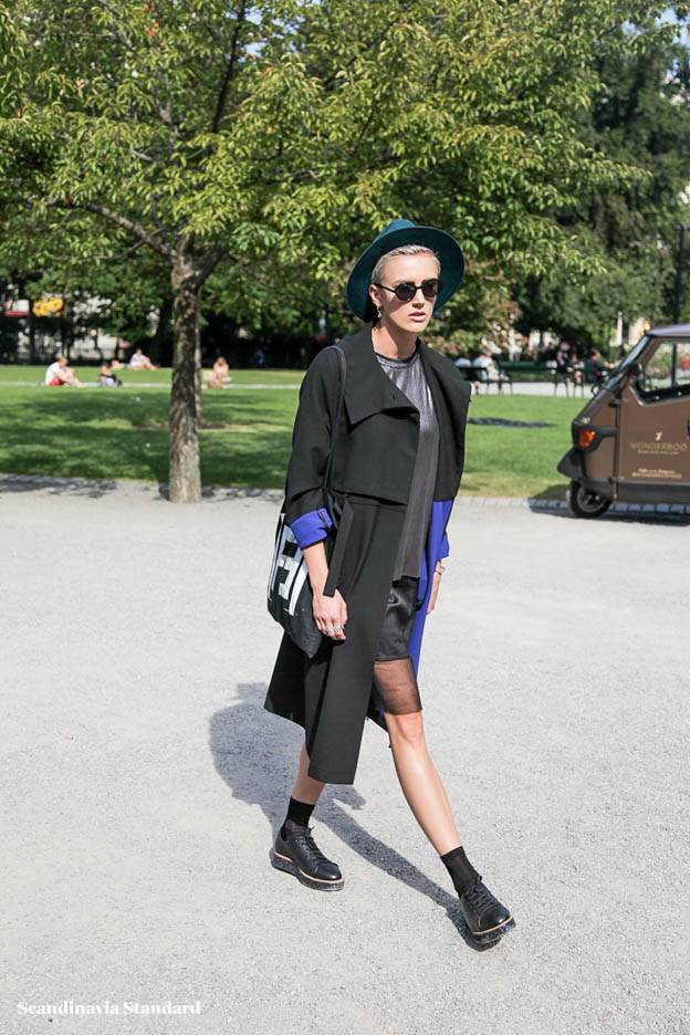 Stockholm Fashion Week SS16 Street Style | Scandinavia Standard - 8